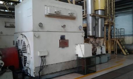 利德华福55mw级高压变频器在大唐华银耒阳电厂210mw机组给水系统中的